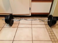 Weights 90lb
