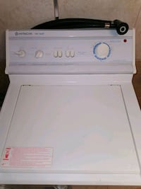 Portable washing machine Hitachi Montreal, H4P 1K8