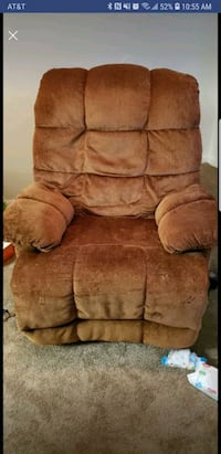 Recliner Virginia Beach, 23455