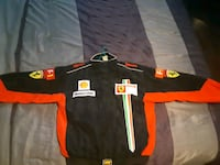 Offical Ferrrari jacket  Mississauga, L4T 2Z2
