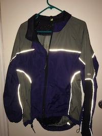 Sports biking jacket