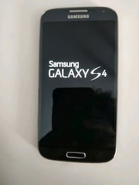 Samsung Galaxy S4 in perfect condition Montréal, H2E 1J3