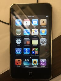 iPod touch 16 gb null