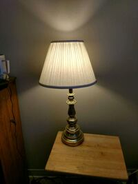 Brass lamp in good condition Midvale, 84047