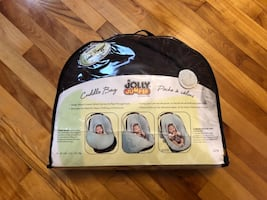 Baby Car Seat Cover (Jolly Jumper)