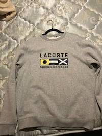 Lacoste sweater size L New York, 11434
