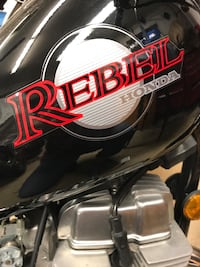 2000 Honda Rebel perfect condition not a scratch or ding!! Baltimore, 21210