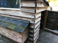 Chicken Coop or Shed