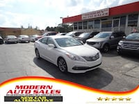 Hyundai Azera 2015 Hollywood, 33020