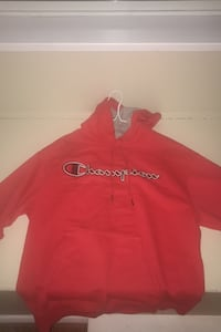 Red champion hoodie  Langley, V3A 3X6
