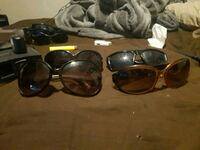Four pairs of women sunglasses $20 Windsor