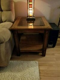End  table matching Frederick, 21704