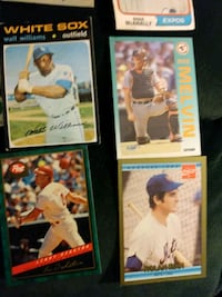 Baseball cards Minneapolis, 55411