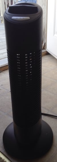 Sharper Image Air Purifier Ionic Breeze - Excellent working condition Chantilly, 20151
