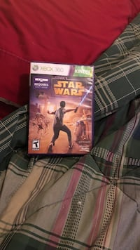 Star Wars (Xbox 360 Kinect) Jacksonville, 32254