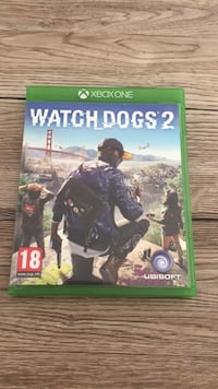 Watch dogs 2 Oslo, 0976