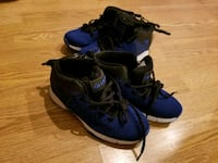 NEW size 2 OR 3 boys shoes  Concord, 94520