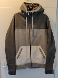 Lululemon Scuba Hoodie / Sweatshirt / Sweater - Men - Large