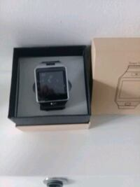 ZD09 Smart Watch Pickering, L1X 2N9