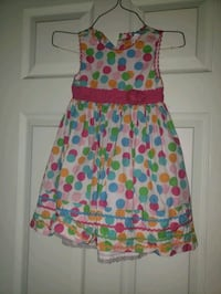 Girls dress  Dade City, 33523