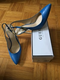 High heels from Marciano size 10.