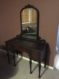 Antique Dressing Table/Vanity Annandale, 22003