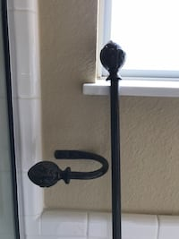 Curtain Rod 1287 mi