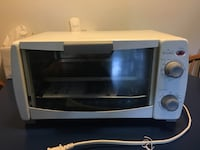 Rival 4 Slice Toaster Oven $5 Bloomington, 61704