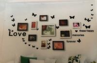 New wall stickers-you put your iwn puc franes up xposted Vaughan, L6A 3L2