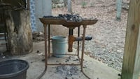 Coal forge Griswold, 06351
