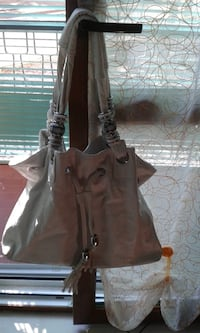 borsa da donna in pelle marrone Segrate, 20090