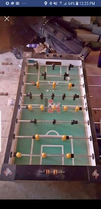 Tornado foosball table Germantown, 20876