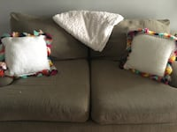 Two Seater Couch Atlanta, 30316
