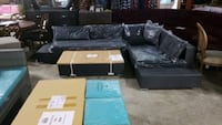 Patio furniture sectional sale Mississauga, L4X 1R1