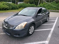 2010 Nissan Altima Owings Mills