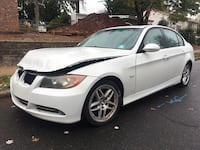 2008 BMW 3-Series Elizabeth