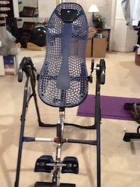 Inversion Table SAINTPETERS
