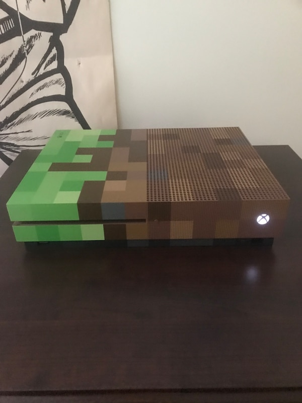 I'm selling an Xbox one.