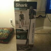 Shark ion rocket vacum