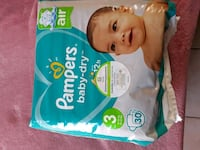 Pampers Swaddlers pack de couches jetables Châtenay-Malabry, 92290