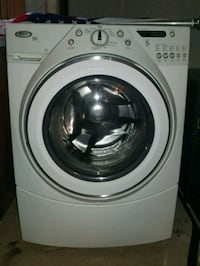 High Efficiency Front Load Washer - Whirlpool Duet Alexandria, 22310