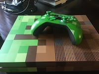 Minecraft Xbox one Costa Mesa, 92626