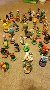 Amiibo Collection Alexandria, 22310