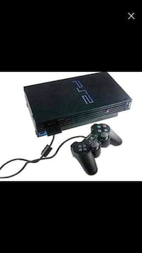 Playstation 2 och 1 kontroll Vendelsö, 136 63