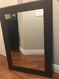 Large beveled edge Mirror Burlington, L7R 2C9