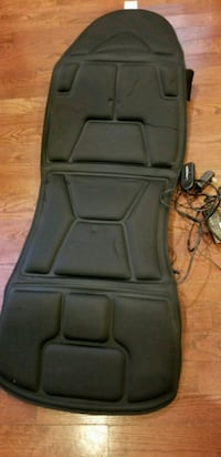 Massaging Lounge Topper with 2 heated zones Capitol Heights, 20743
