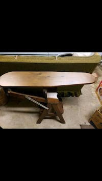 Step stool , Chair , Ironing board in one  Midwest City, 73130