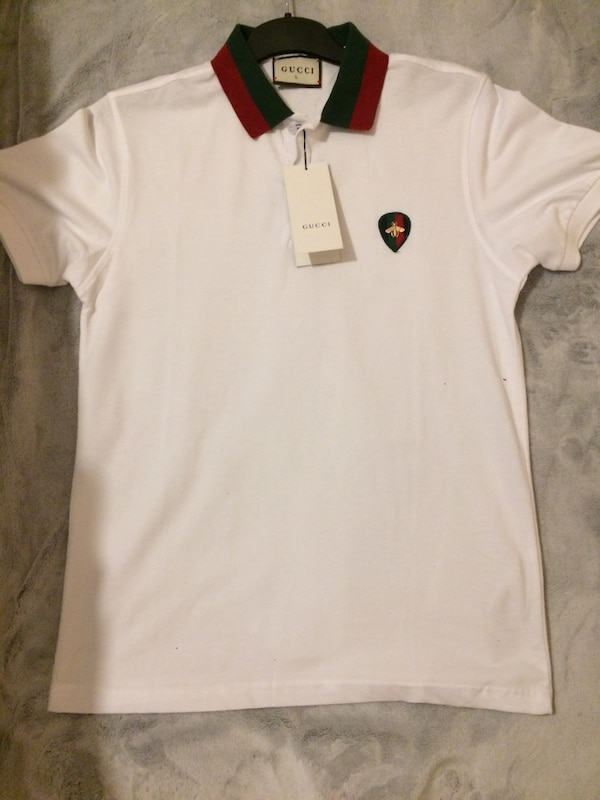 9dd30c53714 Used Gucci Polo Shirt for sale in Leeds - letgo