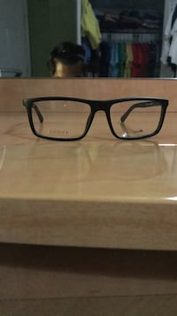 Black Gucci eyeglasses Ashburn, 20147