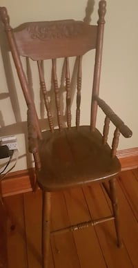 Antique High Chair King, L0G 1T0